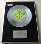 WIZZARD - SEE MY BABY JIVE PLATINUM single presentation Disc